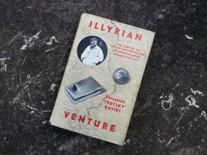 Illyrian Venture by Brigadier Trotsky Davies