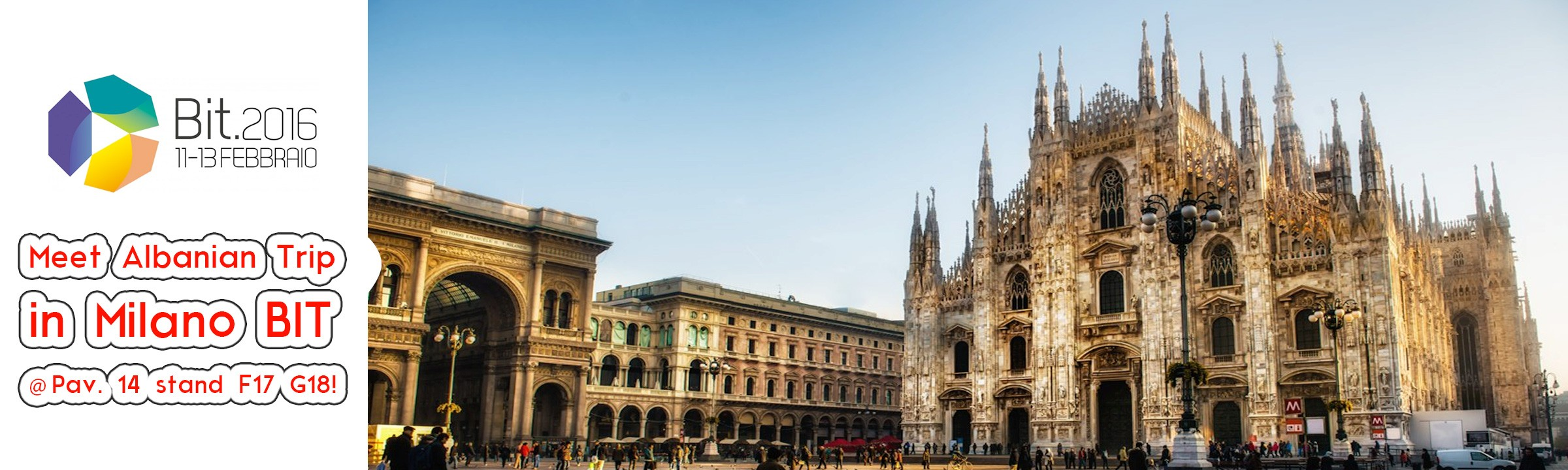 Milano-Header
