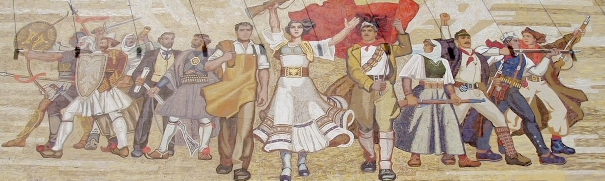 an analysis of the history of social realism in art The theory of socialist realism was adopted by the congress of soviet writers in 1934 approved by joseph stalin , nickolai bukharin , maxim gorky and andrey zhdanov , socialist realism.