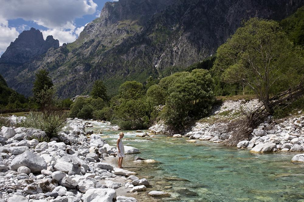 Lina Gruen_Albanien_Koman
