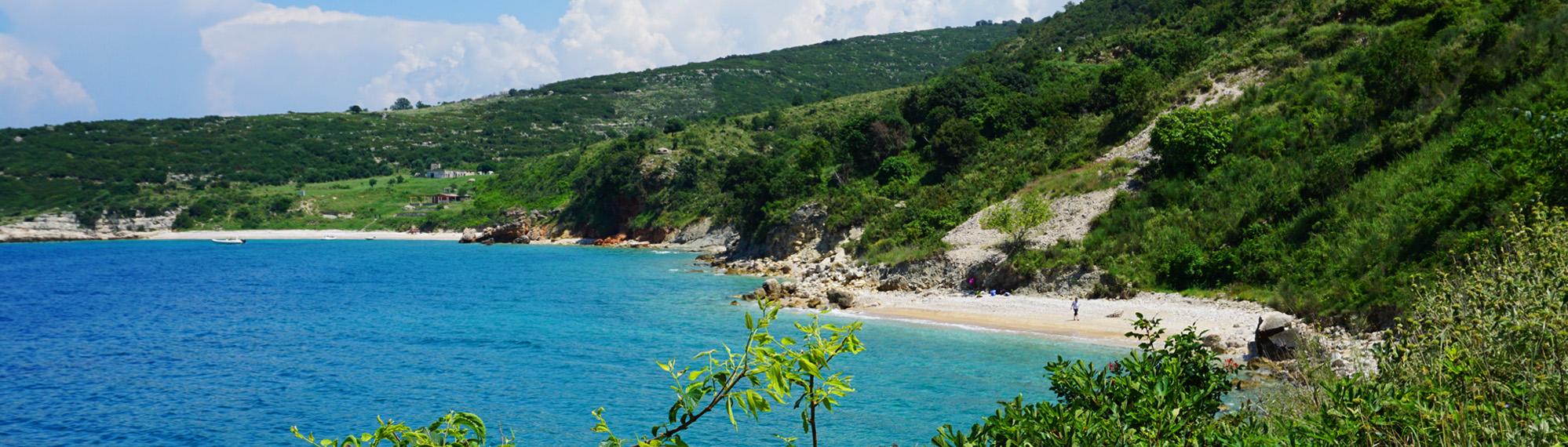 Albanian Trip