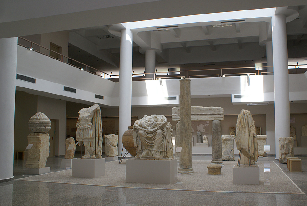 Muzeu-Arkeologjik