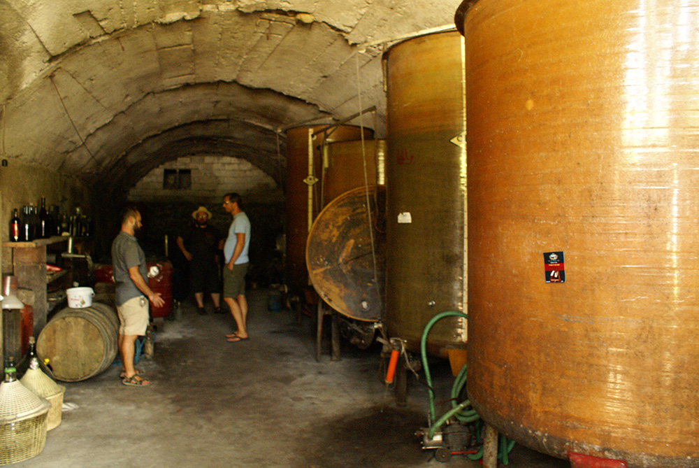 Bunker-Farm